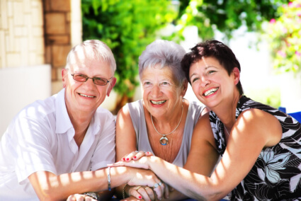 5 Secrets to Healthy Aging