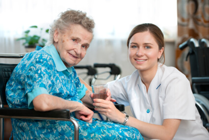 The-Five-Main-Advantages-of-Skilled-Nursing-Care-at-Home