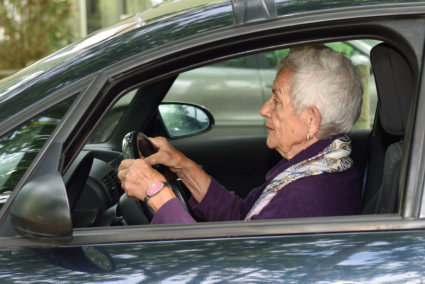 Tell-Tale Signs When Driving Is Unsafe for Seniors