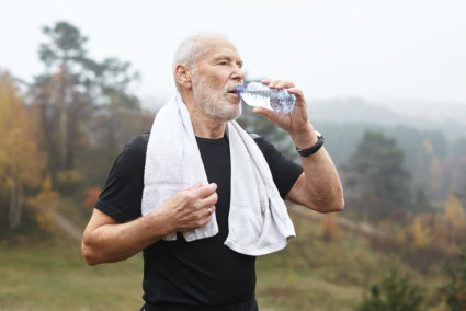 5 Tips to Becoming More Energetic Despite Old Age
