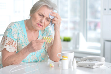 Possible Consequences of Skipping Medications