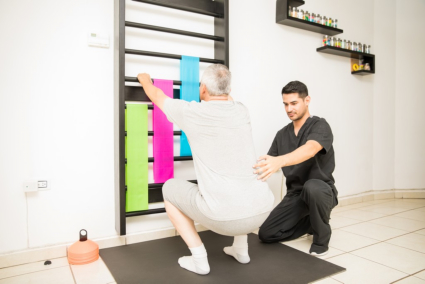 Preparing for Your Physical Therapy Session