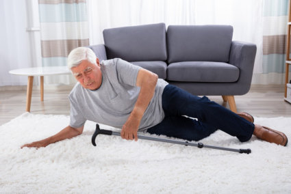 Fall Prevention: How to Help Seniors Avoid Falls