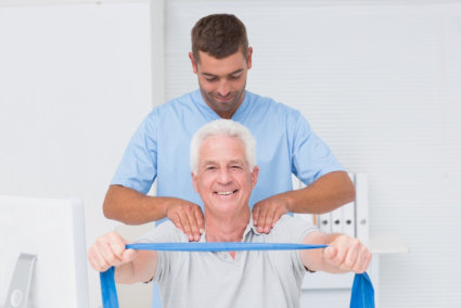Conditions That Physical Therapy Can Address