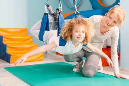 What Are the Benefits of Physical Therapy for Kids?